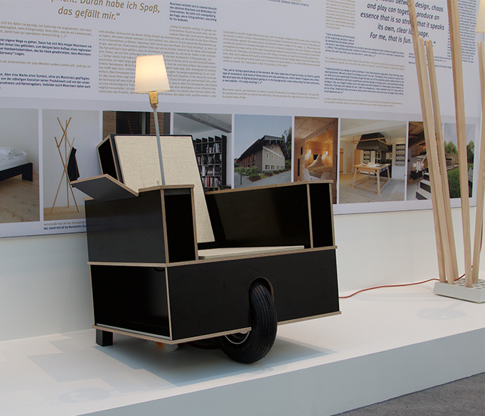 ambiente messe in frankfurt m max blog. Black Bedroom Furniture Sets. Home Design Ideas