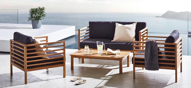 gartenmobel richtig pflegen interessante. Black Bedroom Furniture Sets. Home Design Ideas